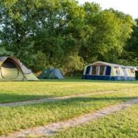 Camping De Schaapskooi